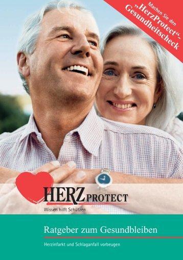 Ratgeber zum Gesundbleiben - Bayer HealthCare