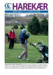 Medlemsblad nr. 10 - 3. årgang - Maj 2005