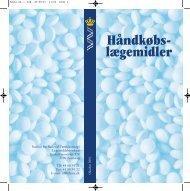 Håndkøbslægemidler - Institut for Rationel Farmakoterapi