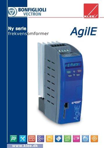 Agile katalog - Brd. Klee A/S
