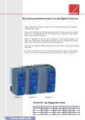 Agile katalog - Brd. Klee A/S - Page 2