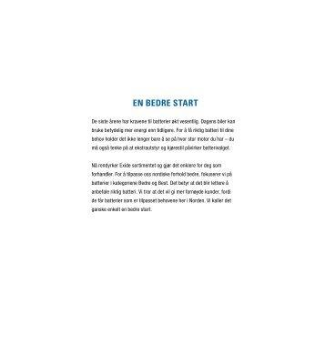 Last ned brosjyren (890KB PDF) - Autoutstyr AS