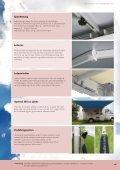 Markiser 2009 - dwt-Zelte - Page 7