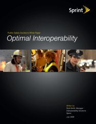 Optimal Interoperability