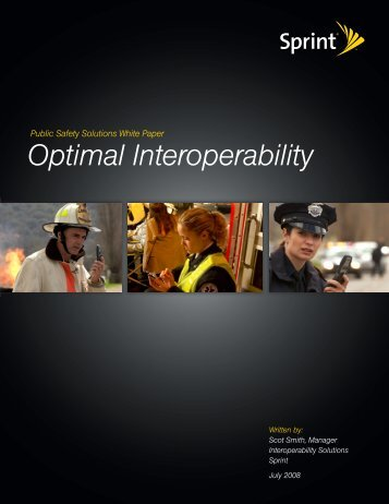 Optimal Interoperability