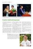 Sygeplejersken 2010 Nr. 11 - Dansk Sygeplejeråd - Page 6