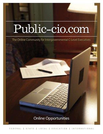 Public CIO