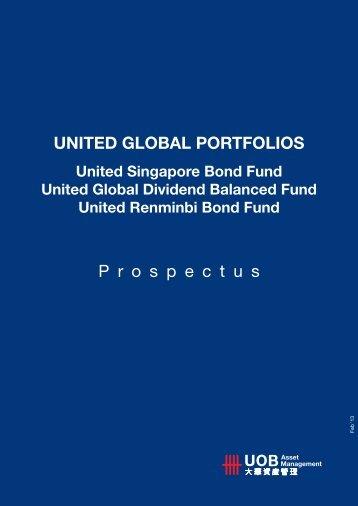UNITED GLOBAL PORTFOLIOS P rospectus - Under Construction ...