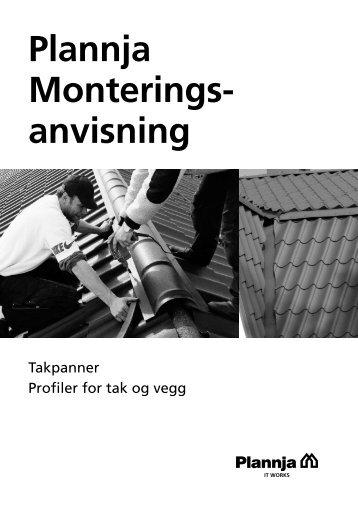 Takpanner / Profiler