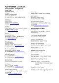 Fjordhesten Danmark - foreningen for avl og sport - Page 2