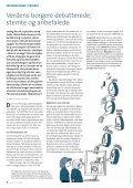 Verdens borgere debatterede, stemte og anbefalede - Teknologirådet - Page 4