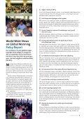 Verdens borgere debatterede, stemte og anbefalede - Teknologirådet - Page 5