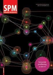 Sensorisk profilering - SPM Erfa