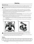 Power-Pak® 445 håndvægte system - Nautilus®, Inc. - Page 6