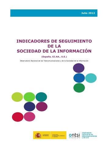 INDICADORES DE SEGUIMIENTO DE LA SOCIEDAD ... - Prisa Digital