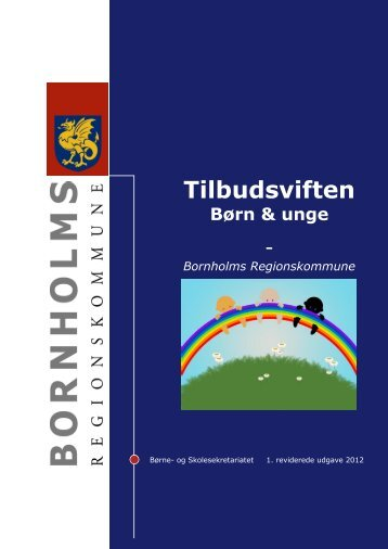 Familieplejen på Bornholm - Bornholms Regionskommune