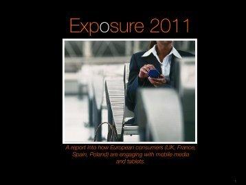 Orange Exposure 2011