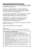 Støt etableringen af Sports- og Fritidspark Arendal! - Dybkærskolen ... - Page 3