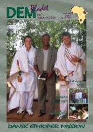 Nr. 4 - Dansk Ethioper Mission