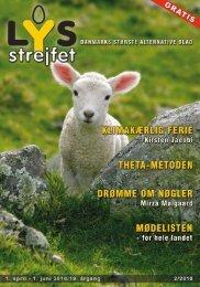 Nr. 2 - 2010 - LYS-strejfet.dk