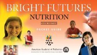 POCKET GUIDE - Bright Futures - American Academy of Pediatrics
