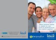 Folder Harmony Duo - Medeco