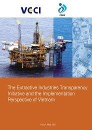Vietnam feasibility study - EITI