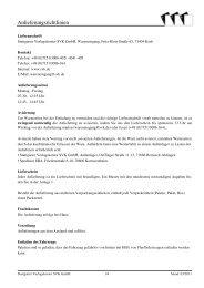 SVK-Anlieferungsrichtlinien Deutsch