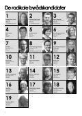 3 2009 endelig - Radikale Venstre - Page 4