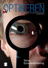 Digitalkamera - et hjelpemiddel for svaksynte - Norges Optikerforbund