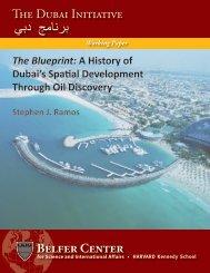 The Dubai Initiative - CILT UAE