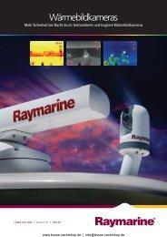 Wärmebildkameras - Busse Yachtshop
