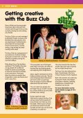 Autumn 2010 - Lincolnshire Family Services Directory - Lincolnshire ... - Page 2