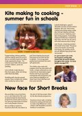 Autumn 2010 - Lincolnshire Family Services Directory - Lincolnshire ... - Page 3