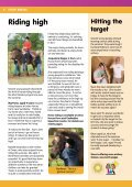 Autumn 2010 - Lincolnshire Family Services Directory - Lincolnshire ... - Page 4