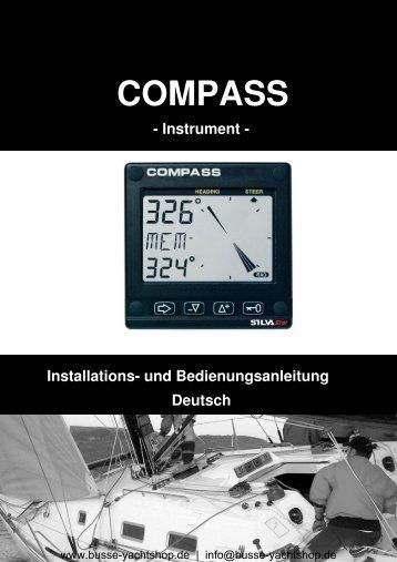 COMPASS - Busse Yachtshop