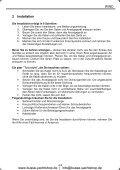 COMPASS - Busse Yachtshop - Page 7