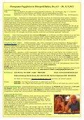 "Flyer Pranayama-Yogaferien in ""Bella Italia"" (pdf) - Anthony Lobo ... - Seite 2"