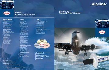 PDF - Alodine® 871™ Touch-N-Prep® Coating - Henkel
