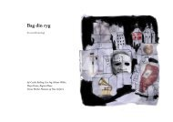 Bag din ryg - Alexandria
