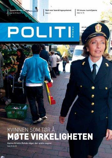 Mai - Politi forum