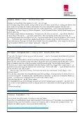Anmeldelser af forestillinger fra tidligere år, som ... - CFU Danmark - Page 2
