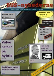 Download File - Netmagasinet BUS-nyhederne