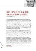 Det lange lys på den økonomiske politik - De Økonomiske Råd - Page 2
