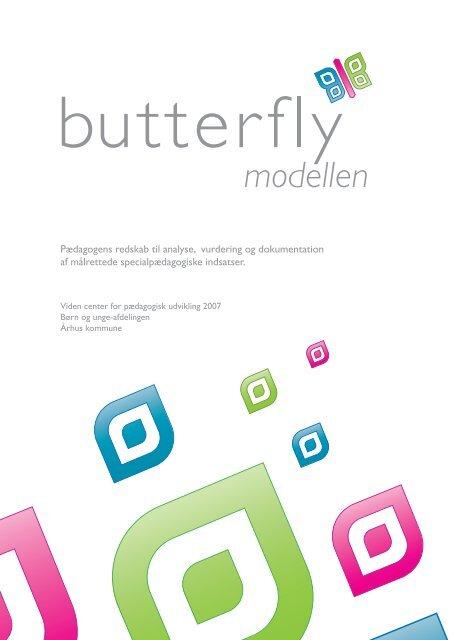 Butterfly-modellens grundelementer - Forebyg seksuelle overgreb ...