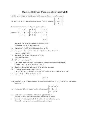 """Résultats de la recherche pour """"Calcul EF"""""""