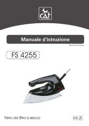 C30000FS4255 manual.pdf - E-milione E-milione