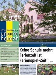 unsere - Volkspartei Breitenfurt