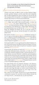 Dommusiken 2012 - Der Ratzeburger Dom - Seite 2