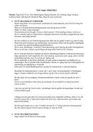 Referat fra møte 18.3.2013 - Veitvet skole